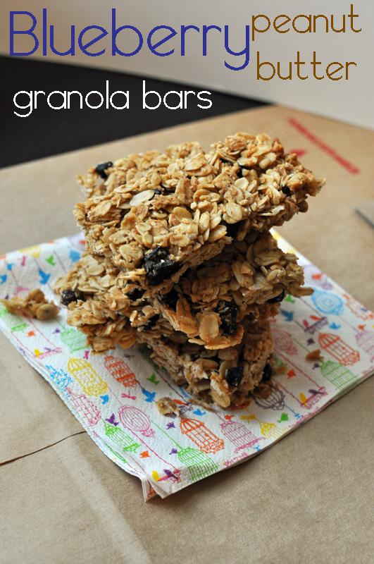b.pb.granola