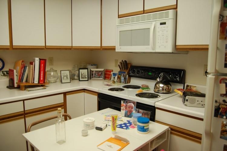 gramma kitchen