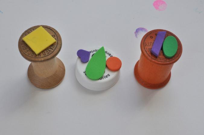 DIY.stamps