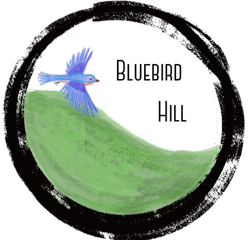 Bluebird Hill Art